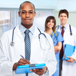 Physicians asset protection